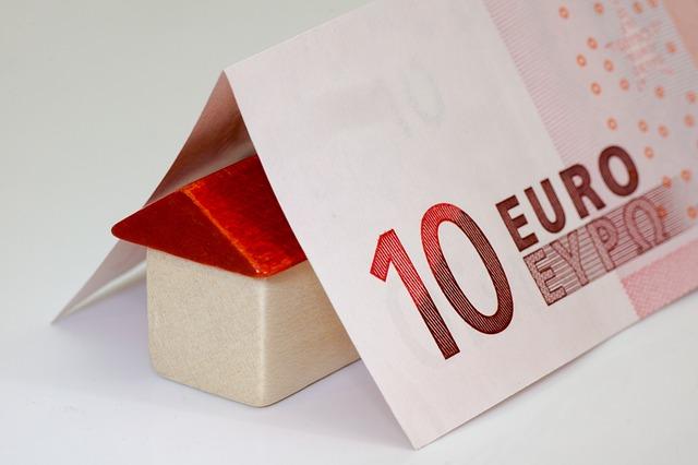 uložit eura